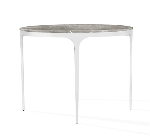 Camilla Center/ Dining Table - Italian Grey