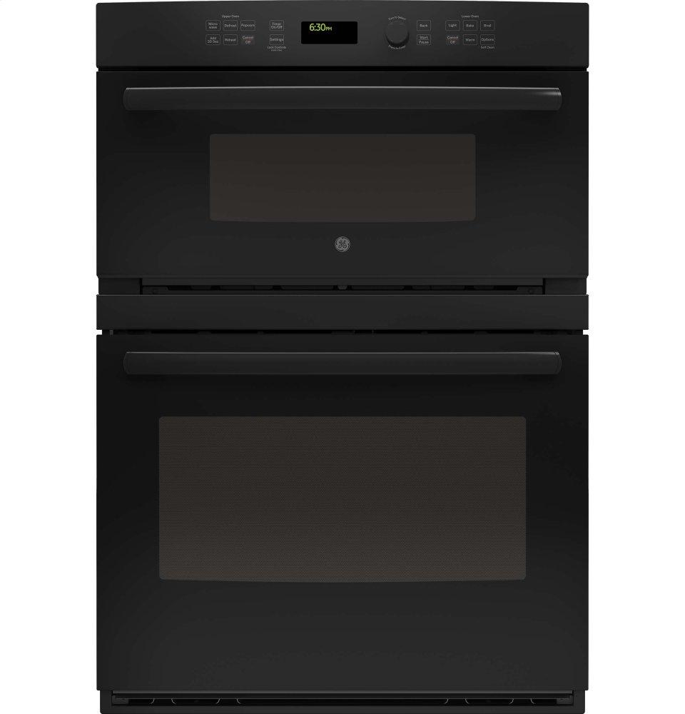"GE(R) 30"" Built-In Combination Microwave/Wall Oven