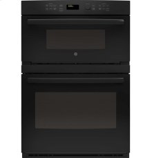 "GE® 30"" Built-In Combination Microwave/Wall Oven"