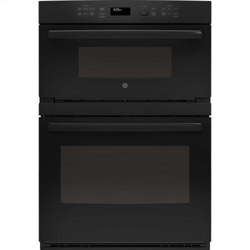 """GE® 30"""" Combination Double Wall Oven"""