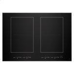 "JENN-AIROblivion Glass 30"" Induction Flex Cooktop"