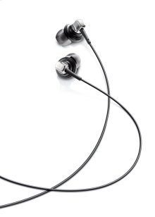 EPH-50 Black In-ear Headphones