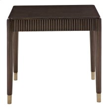 Haven End Table in Haven Raven (346)