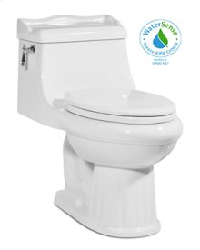 Arlington One-piece Toilet in Balsa