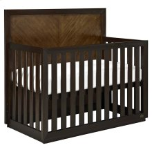 Hayden 4 in 1 Convertible Crib