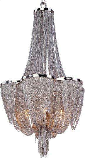 Chantilly 6-Light Chandelier