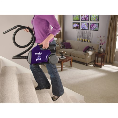Mighty Mite® Pet Lover 3684f - Purple