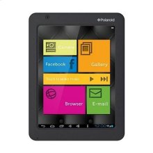 Polaroid 8-Inch Android 4.0 4 GB Internet Tablet with Capacitive Multi-Touch Display and Camera - PMID800