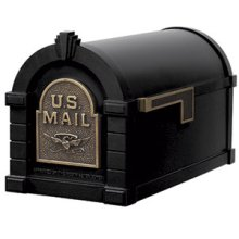 Eagle KS-21A Keystone Series Mailbox