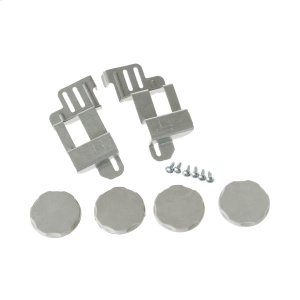 "GELaundry Stacking Kit for 24"" Front Load Washer & Dryer"