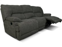 EZ Motion Double Reclining Sofa EZ13601