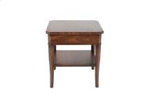 Iliff Side Table