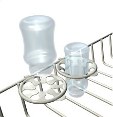 Baby Bottle Holder Dishwasher Accessory