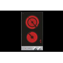 VC 230: 12-inch Vario electric cooktop