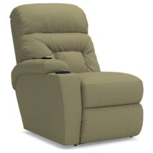 Spectator La-Z-Time® PowerRecline+ Right-Arm Sitting Recliner