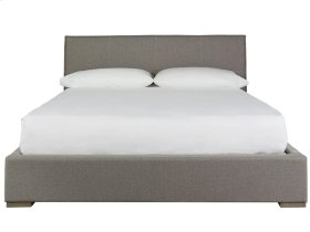 Connery Bed (Queen)