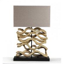 Le Sculpture Lamp Medium