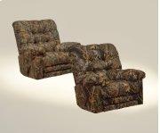 Chaise Rocker Recliner - Mossy Oak New Break-Up Product Image