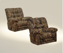 Chaise Rocker Recliner - Mossy Oak New Break-Up
