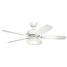 Canfield Pro Collection 52 Inch Canfield Pro LED Fan MWH