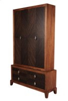 Argyle Hutch Product Image