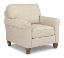 Calvin Fabric Chair