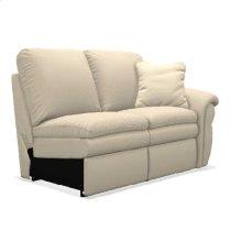 Devon Left-Arm Sitting Reclining Loveseat