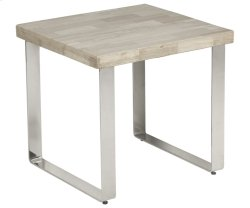 Barton Rectangular End Table