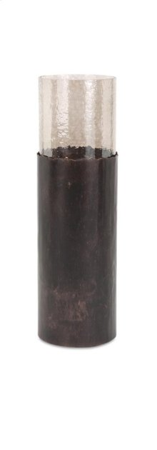 Arkin Small Candle Floor Cylinder
