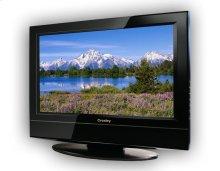 "Crosley High Definition TV & Accessories (Screen Size: 26"" 16:9 Aspect Ratio)"
