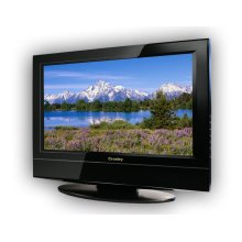 "Crosley High Definition TV & Accessories (Screen Size: 26"" 16:9 Aspect Ratio)"
