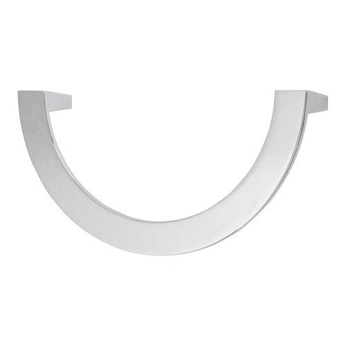 Roundabout Pull 5 1/16 Inch (c-c) - Polished Chrome