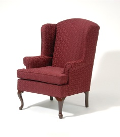 2200 Wing Back Chair