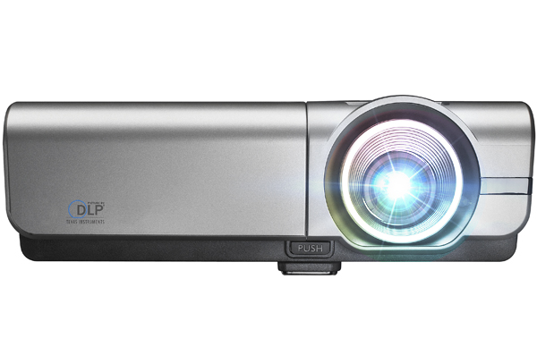 Data Series Projector