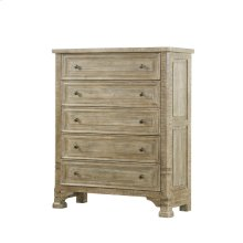 Emerald Home Interlude II Chest Weathered Pine B561-05