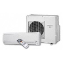 Wall Mounted Single Zone Systems: M30CF