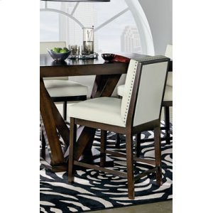 Uph Black Ct Ht Chair