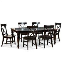 Roanoke Four Leg Dining Table