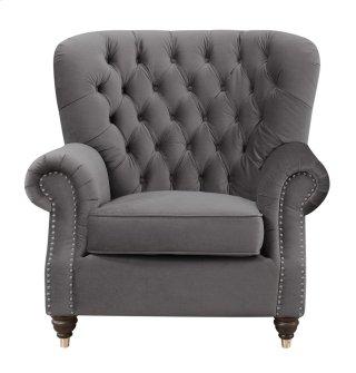 Capone Chair Platinum