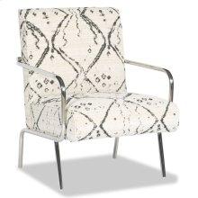 WOODROW - 1330 POLISHED SS (Chairs)