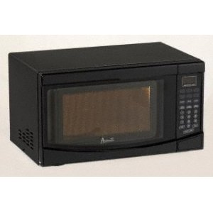 Avanti0.7 CF Electronic Microwave with Touch Pad