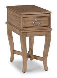 Miramar Chairside Table