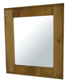 Wide Frame Mirror