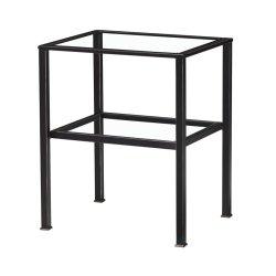 Vintage Rectangular Side Table