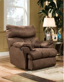 Rocker Recliner *Gladiator Fabrics Only*