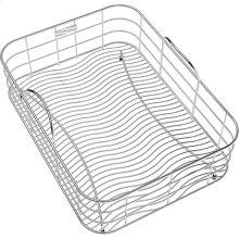 """Elkay Stainless Steel 12-1/2"""" x 17"""" x 7"""" Rinsing Basket"""