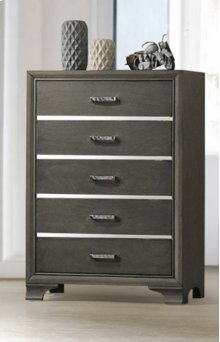 Luxory Grey Chest
