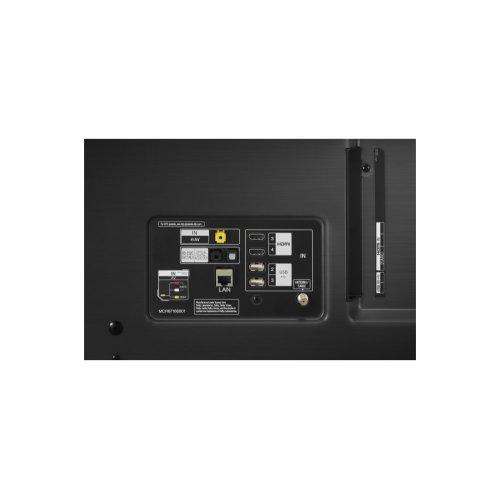 LG Nano 8 Series 4K 75 inch Class Smart UHD NanoCell TV w/ AI ThinQ®  (74 5'' Diag)