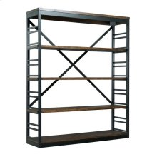Stacking Bookcase