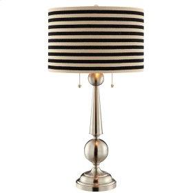 Swift Table Lamp